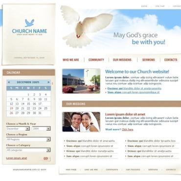 Christian SWiSH Template