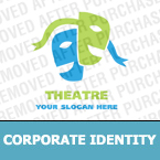 Theater Corporate Identity Template