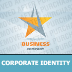Business Corporate Identity Template