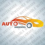 Car Repair Logo Template