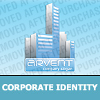 Architecture Corporate Identity Template