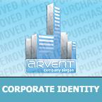 Architecture Corporate Identity Template