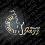 Music Logo Template