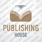 Publishing Company Logo Template