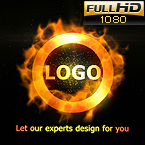 Design Studio After Effects Logo Reveal