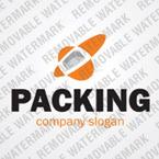Packaging Logo Template