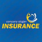 Insurance Logo Template