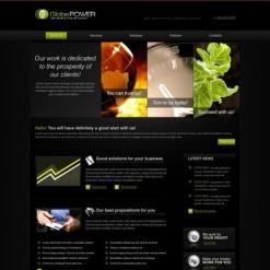 Business Turnkey Website 2.0