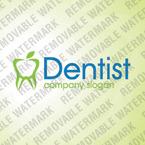 Dentistry Logo Template