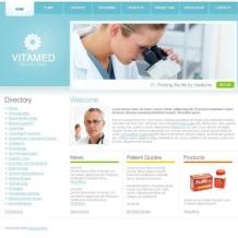Medical Turnkey Website 2.0
