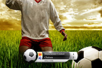 Soccer HD Graphics Package