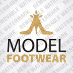Shoe Store Logo Template