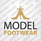 Shoe Store Logo Template
