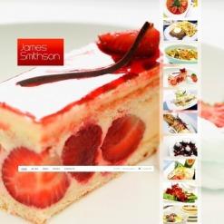 Chef Silverlight Template