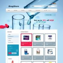 Drug Store PrestaShop Theme