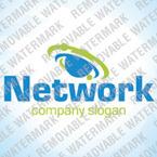 Internet Logo Template