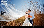 Wedding Album Photo Gallery Template