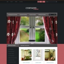 Window Decor Responsive PrestaShop Theme