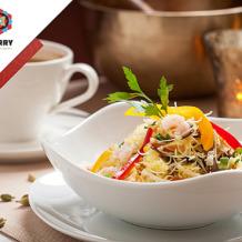 Indian Restaurant Website Template