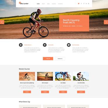 BMX Responsive WordPress Theme