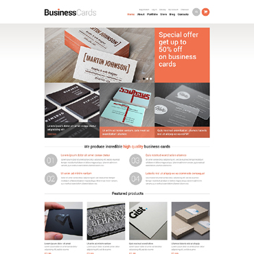 Bank Responsive WooCommerce Theme