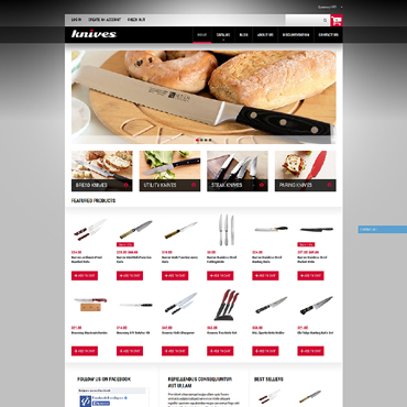 Housewares Responsive Shopify Theme