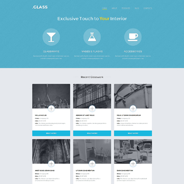 Window WordPress Theme