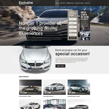 Keddy car rental website
