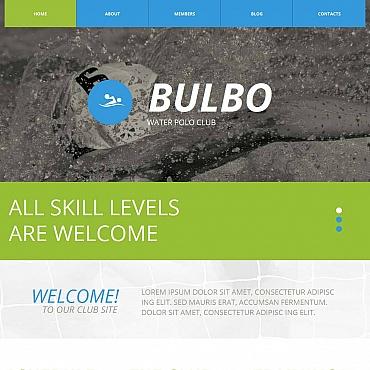 Polo Moto CMS HTML Template