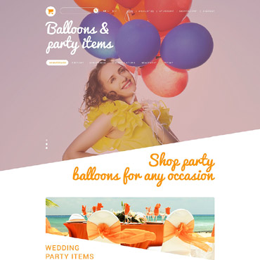 Entertainmnet Responsive PrestaShop Theme