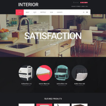 Interior Design Responsive WooCommerce Theme