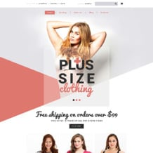 Apparel Responsive Shopify Theme